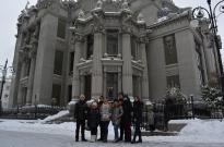 Кураторська година – екскурсія Будинком з химерами Фото