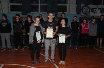 Чемпіонат з прикладної гімнастики ННІ № 2 Фото
