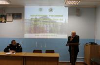 Вшанування учасників ліквідації наслідків на Чорнобильській АЕС Фото