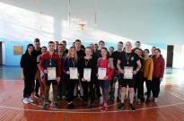 В ННІ № 2 проведено турнір з прикладної гімнастики Фото