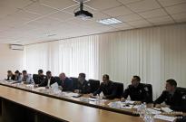 Персональний розподіл випускників у ННІ №2 Фото
