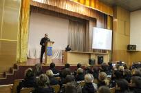 До Дня пам'яті жертв голодоморів в Україні Фото