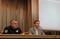 Інформаційно – аналітичне забезпечення діяльності підрозділів кримінальної поліції у протидії кримінальним правопорушенням Фото