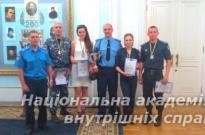 Чемпіонат академії з прикладної стрільби Фото