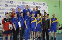 Чемпіонат НАВС з волейболу серед постійного складу Фото