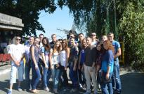 Екскурсія до музею Національної архітектури і побуту України Фото
