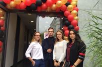 День відкритих дверей в Посольстві Федеративної Республіки Німеччини в Україні Фото