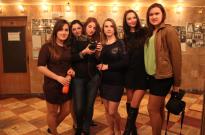 Київський національний академічний театр оперети гостинно відкриває двері Фото