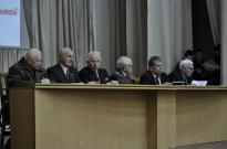 Вечір пам'яті «Патріарха української юриспруденції» Фото