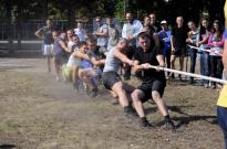 День фізичної культури та спорту Фото
