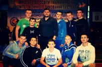Фінал Кубку України з спортивного та бойового самбо Фото